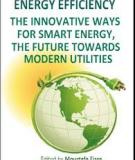 Energy Efficiency –  The Innovative Ways for Smart Energy