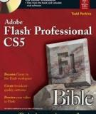 Adobe Flash Professional CS5 Bible