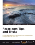 Force.com Tips and Tricks