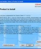 Oracle® Database 2 Day + .NET Developer's Guide