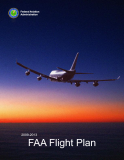 FAA Flight Plan 2009-2013