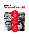 STATE OF TOBACCO CONTROL 2013