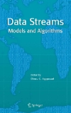 Data Streams Models, Algorithms