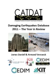 Damaging Earthquakes Database  2011 – The Year in Review