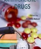 Antihypertensive Drugs Edited by Hossein Babaei