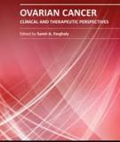 Ovarian Cancer – Clinical and Therapeutic Perspectives Edited by Samir A. Farghaly