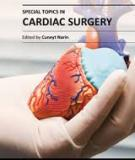 Special Topics in Cardiac Surgery Edited by Cuneyt Narin