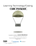 Learning Technology Coding Care Package