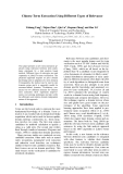 """Báo cáo khoa học: """"Chinese Term Extraction Using Different Types of Relevance"""""""