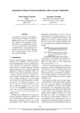 """Báo cáo khoa học: """"Automatic learning of textual entailments with cross-pair similarities"""""""