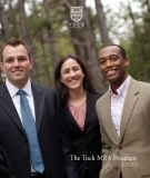 The Tuck MBA Program 2012-13