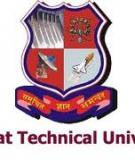 GUJARAT TECHNOLOGICAL NIVERSITY
