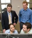 An Executive MBA Program in Business Engineering:  A Curriculum Focusing on Change