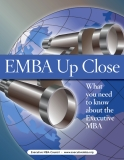 EMBA UP CLOSE - WHAT YOU NEED TO KNOW ABOUT THE EXECUTIVE MBA