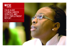 YOUR GUIDE TO MBA CAREER  SERVICES AND  2011 EMplOYMENT  REpORT