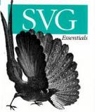 SVG Essentials