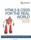 The HTML5 & CSS3 for the Real World