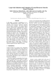 """Báo cáo khoa học: """"Large-Scale Induction and Evaluation of Lexical Resources from the Penn-II Treebank"""""""
