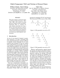"""Báo cáo khoa học: """"Multi-Component TAG and Notions of Formal Power"""""""