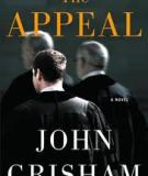 The Appeal  John Grisham
