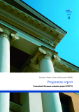 European  Master in Law and Economics (EMLE): Programme report Transnational European evaluation project (TEEP II)