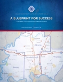 A BlueprinT for suCCess - A MAster PlAn for econoMic redeveloPMent