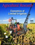 Economics of Limited Irrigation