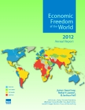Economic  Freedom of the  World 2012