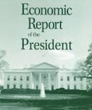 EXECUTIVE OFFICE OF THE PRESIDENT  COUNCIL OF ECONOMIC ADVISERS