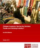 DOES ECONOMIC GROWTH REDUCE POVERTY? Technical Paper