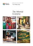 Fact finding study - The Informal Economy