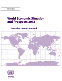 World Economic Situation and Prospects 2012: Global economic outlook