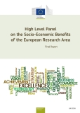 High Level Panel   on the Socio-Economic Benefits   of the European Research Area