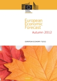 European  Economic  Forecast Autumn 2012
