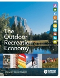 The  Outdoor  recreation  economy