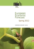 European Economic  Forecast Spring 2012
