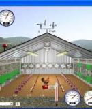 Selection and Location of Poultry and  Livestock Manure Storage
