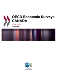OECD Economic Surveys CANADA 2012