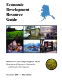 Economic Development Resource Guide: Division of Community & Regional Affairs