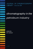 Chromatography in the petroleum industry
