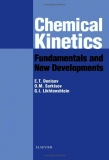 Chemical kinetics fundamentals and new developments