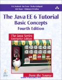 The Java EE 6 Tutorial Basic Concepts