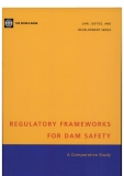 regulatory flameworks for dam safety
