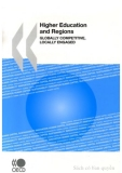 higher education and regions globally competitive locally engaged