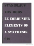 le corbusier elements of a synthesis