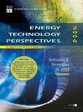 energy technology perspectives 2006 scenarios strategies to 2050