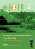 An overview of industrial tree plantations  in the global South
