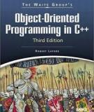Object-Oriented Programming in C++, 3rd Edition