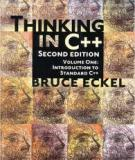 Thinking in C++, Volume 1, 2nd Edition