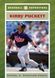 Baseball Superstars Kirby Puckett